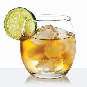 Vaso Mikonos Whisky 343cc