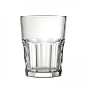 Vaso Bristol para Agua / Jugo / Soda 200ml. Art 2111- Cod. 93910207 Ref. 012