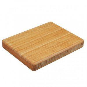 Tabla de Picar de Bamboo 30x28x3,5cm